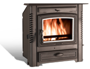 Aarrow Stoves by Nolan Stoneworks