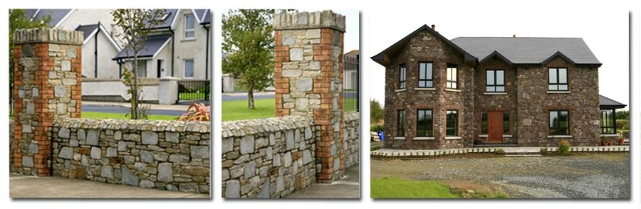 Building Stone by Nolan Stoneworks