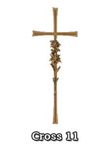 Crosses by Nolan Stoneworks