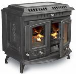 Mulberry Stoves by Nolan Stoneworks